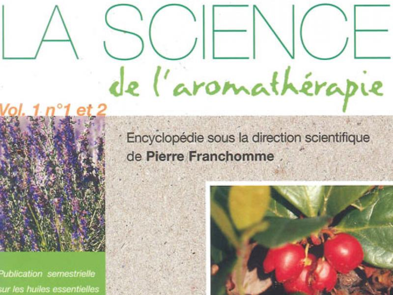 la-science-de-l-aromatherapie