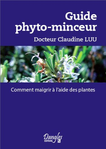 Guide phyto-minceur